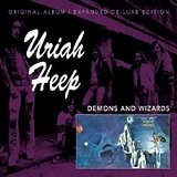 Uriah Heep - Demons and Wizards [expanded]