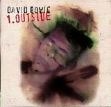 David Bowie - Outside