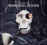 Warren Zevon - Genius  Best Of Warren Zevon