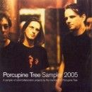 Porcupine Tree - Porcupine Tree Sampler 2005 (Transmission 3.1)
