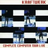 Kraftwerk - Complete Computer Tour Live (07-03-1981, London, UK)