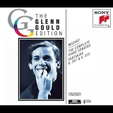 Glenn Gould - Original Jacket Collection - Mozart: Piano Sonatas Vol. 1