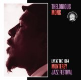 Thelonious Monk - Live at the 1964 Monterey Jazz Festival