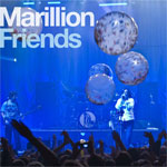 Marillion - Friends
