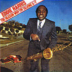 Eddie Harris - The Reason Why I'm Talking Shit (1976) (MP3)