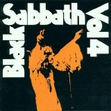 BLACK SABBATH - 1972: Vol.4