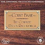 Count Basie - The Complete Decca Recordings