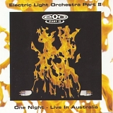Electric Light Orchestra Part II - One Night - Live in Australia
