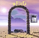 Weird - A Different Kind of Normal