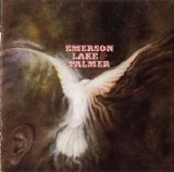 Emerson, Lake & Palmer - Emerson, Lake & Palmer (2007 remaster)