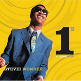 Stevie Wonder - Number 1's