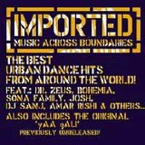 Various artists - Imported - Music Across Boundaries