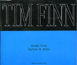 Tim Finn - songs from Before & After