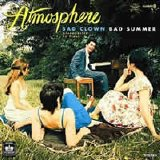 Atmosphere - Sad Clown Bad Summer [Number 9]