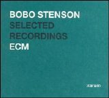 Bobo Stenson - Rarum [Vol. 8] - Selected Recordings