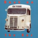 Crowded House - Back on the Bus