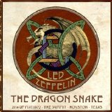 Led Zeppelin - The Dragon Snake (1977-05-21)