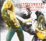 Led Zeppelin - Conspiracy Theory (1975-03-14)