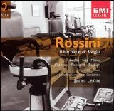 Rossini - Il Barbiere Di Siviglia - James Levine