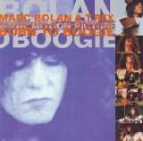 Marc Bolan & T. Rex - Born To Boogie