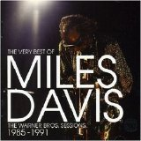 Miles Davis - The Very Best of the Warner Bros. Sessions 1985-1991
