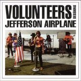 Jefferson Airplane - Volunteers Sessions