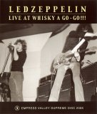 Led Zeppelin - Live At Whiskey A Go-Go !!! (1969-01-05)