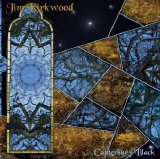 Jim Kirkwood - Canterbury Black