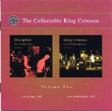 King Crimson - The Collectable King Crimson Volume Two
