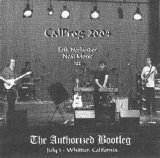 Various artists - CalProg 2004: The Authorized Bootleg