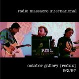 Radio Massacre International - October Gallery (redux)