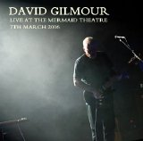 David Gilmour - FM Broadcast BBC Radio 2