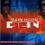 Various artists - Main Hoon Don Remix