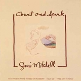 Mitchell, Joni - Court and Spark