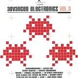 Various artists - Advanced Electronics Vol. 3