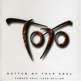 Toto - Bottom of your soul
