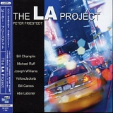 Peter Friestedt - L.A. Project
