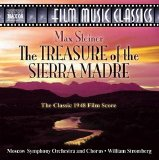 Max Steiner - The Treasure of the Sierra Madre
