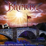 Khymera - The Greatest Wonder