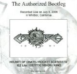 Various artists - CalProg 2006: The Authorized Bootleg