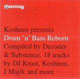 Various artists - Kosheen presents Drum 'n' Bass Reborn