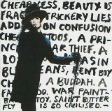 Boy George - Cheapness and Beauty