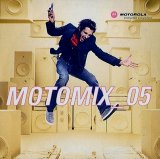 Various artists - Motomix_05