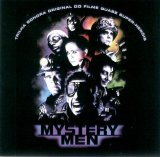 Various artists - Mystery Men