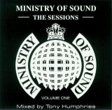 Various artists - Ministry of Sound - The Sessions Vol 1