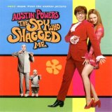 Various artists - Austin Powers - The Spy Who Shagged Me