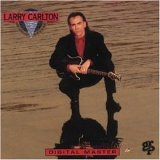 Larry Carlton - On Solid Ground