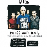Midnight Oil - 20000 Watts R.S.L.: The Midnight Oil Collection