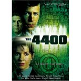 Various artists - The 4400 - The Complete First Season