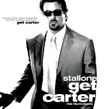 Various artists - Get Carter